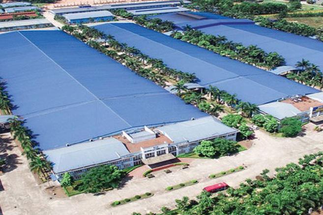 Công ty Phát triển Hạ tầng Vĩnh Phúc (IDV) báo lãi quý II tăng 18% dù doanh thu giảm mạnh