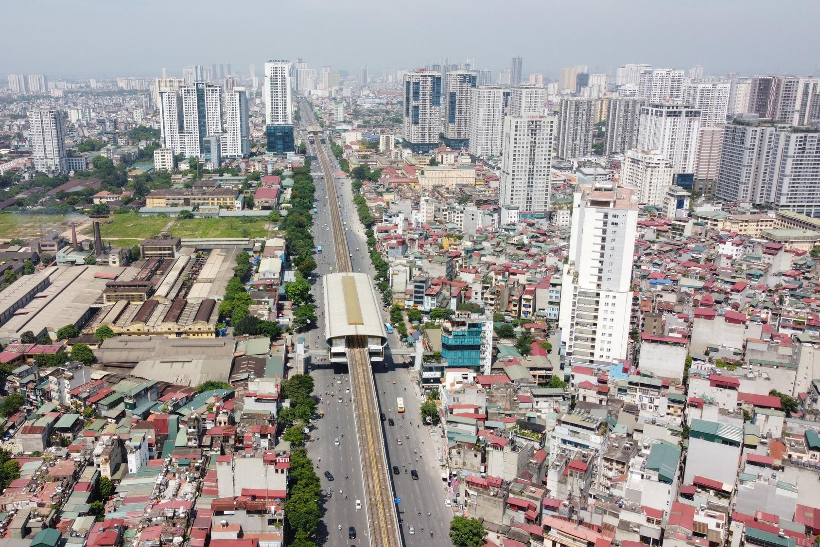 Loạt dự án giao thông được ưu tiên trong kế hoạch phát triển cơ sở hạ tầng 119 tỷ USD của Việt Nam