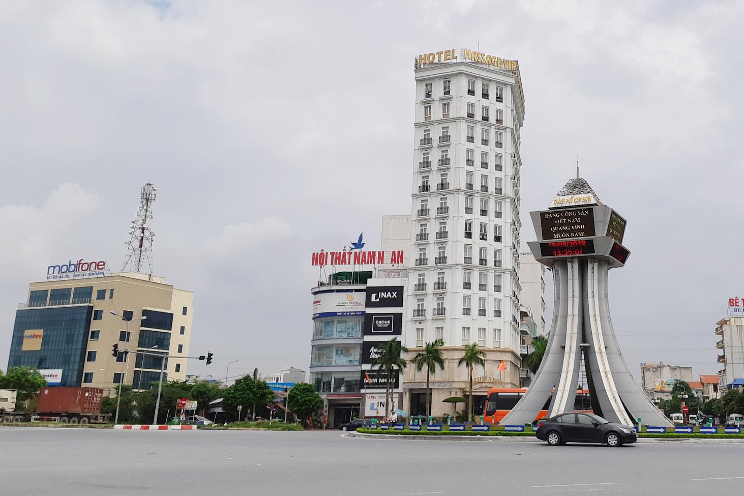 Loạt chủ trương đầu tư dự án cơ sở hạ tầng vừa được Nam Định thông qua