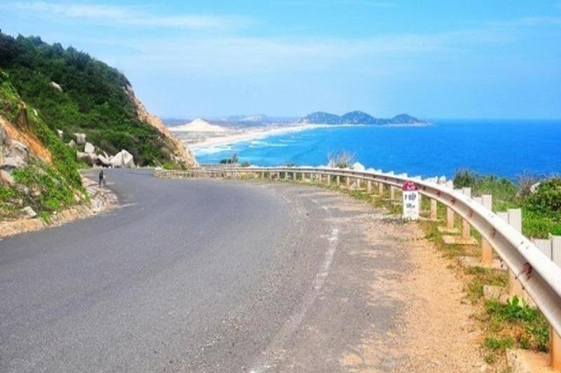 Vinaconex, Trung Nam và Xây dựng Miền Trung cạnh tranh dự án đường bộ ven biển Thanh Hóa gần 3.400 tỷ đồng