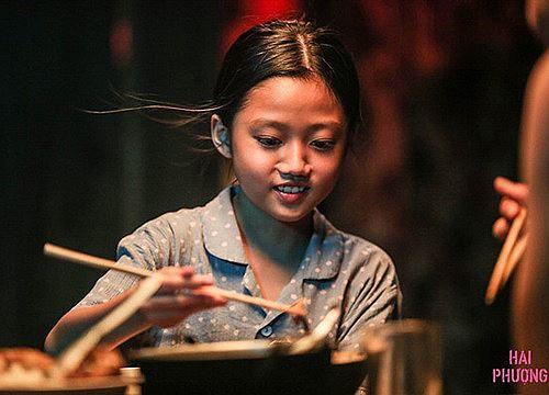 Ai cũng ước có con gái sau khi ngắm loạt sao nhí dễ thương của màn ảnh Việt - Ảnh 5.