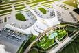 Bàn giao mặt bằng khu vực 1.800 ha đất thuộc dự án sân bay Long Thành