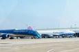Nhiều hãng hàng không muốn dùng xét nghiệm thay cho cách li