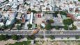 Nha Trang: Khu đất 5.569m2 trên đường Lê Hồng Phong sẽ được đấu giá để xây dựng bãi đỗ xe