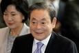 Dấu ấn sự nghiệp đầy thăng trầm của cố Chủ tịch Samsung Lee Kun-hee