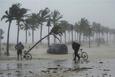 Thời tiết Đà Nẵng hôm nay 25/10: Mưa to và dông, bão số 8 gây mưa rất to ở Nghệ An-Thừa Thiên Huế