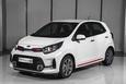 THACO ra mắt mẫu xe KIA Morning mới với giá từ 439 triệu đồng