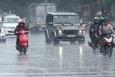 Thời tiết TP HCM hôm nay 1/12: Trời dịu mát và có mưa vài nơi, Cần Thơ tiếp tục mưa về chiều tối