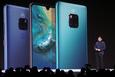 Huawei khẳng định hệ điều hành của mình có thể cạnh tranh với Google và Apple