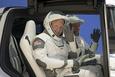 SpaceX, công ty tư nhân của tỉ phú Elon Musk đưa 2 phi hành gia lên vũ trụ từ Mỹ