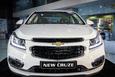 VinFast triệu hồi 12.456 xe Chevrolet ở Việt Nam vì lỗi túi khí