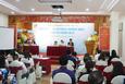 ĐHĐCĐ Saigonres: Chuyển nhượng vốn tại liên doanh với Đất Xanh vẫn chưa thu được tiền do thủ tục quá dài và quá rắc rối