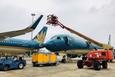Cả ngành hàng không đều gặp khó, không thể chỉ cứu duy nhất một hãng