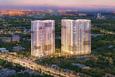 Đất Xanh phát hành 368 tỉ đồng trái phiếu, bảo đảm bằng hai dự án ST Moritz và Opal Boulevard