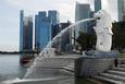 Kinh tế Singapore quí II sụt giảm tồi tệ hơn dự tính