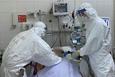 Việt Nam ghi nhận ca tử vong thứ 22 vì bệnh lí nền nặng và mắc Covid-19
