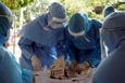 Cập nhật tình hình Covid-19 ở Việt Nam sáng 7/8: Việt Nam có 750 ca bệnh