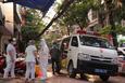 Hà Nội: Tiến hành xét nghiệm PCR cho 50.000 người về từ Đà Nẵng