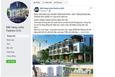 TP HCM cảnh báo về quảng cáo bán dự án đất nền nhà phố 'ma' tại Quận 10