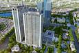 Dự án đất vàng Hà Nội được tăng vốn thêm 246 triệu USD sau khi rời tay Vingroup