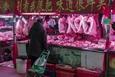 Thịt heo tăng giá sốc, trở thành quà Trung thu xa xỉ ở Trung Quốc