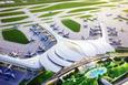 Sân bay Long Thành: Yêu cầu đẩy nhanh tiến độ công tác giải phóng mặt bằng