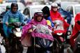 Thời tiết Đà Nẵng hôm nay 17/1: Đón không khí lạnh mới gây mưa rét diện rộng, Đà Lạt rét 11 độ