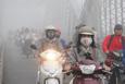 Thời tiết Hà Nội hôm nay 21/1: Sáng có sương mù và mưa vài nơi, Hải Phòng chiều có nắng ấm