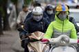 Thời tiết Hà Nội hôm nay 22/1: Tăng nhiệt nhẹ, trời vẫn còn rét, Hải Phòng có mưa vài nơi