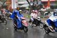 Thời tiết TP HCM hôm nay 22/1: Chiều có thể có mưa trái mùa, Cần Thơ chiều tối và đêm có mưa