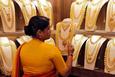 Giá vàng hôm nay 23/1: Vàng SJC giao dịch quanh mức 56 triệu đồng/lượng