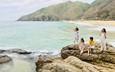 Quy Nhơn - Phú Yên đẹp mê hồn qua chuyến đi thanh xuân của 4 cô bạn thân