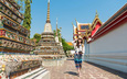 Những điều cần lưu ý khi du lịch Thái Lan thời điểm diễn ra biểu tình