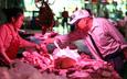 Trung Quốc bỏ thuế thịt heo của Mỹ: 'Chịu thua' Tổng thống Donald Trump hay nỗi lo khủng hoảng thực phẩm?