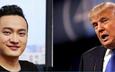 TT Trump được mời dự bữa trưa 4,6 triệu USD với Warren Buffett