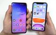 Điện thoại giảm giá dịp Tết: iPhone like new ưu đãi tốt, Samsung tiếp tục kích cầu mạnh