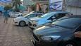 Xe cũ giảm trăm triệu đồng vẫn ế chỏng chơ đầu năm