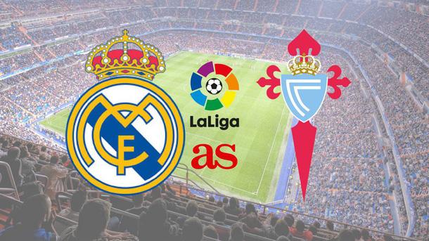 Nhận định Real Madrid vs Celta Vigo, vòng 28 La Liga: Luồng gió mới từ cái tên cũ - Ảnh 1.