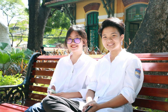 Hà Nội chính thức công bố môn thi thứ 4 vào lớp 10 THPT năm học 2019 - 2020 - Ảnh 1.