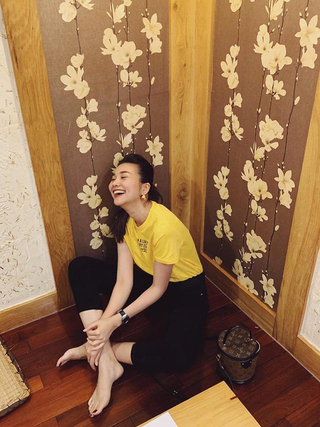 Sao Việt hôm nay (16/3): Hồng Nhung đón sinh nhật tuổi 49, Mai Phương Thúy khoe sắc vóc trẻ trung - Ảnh 6.