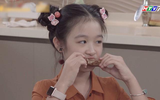 Ai cũng ước có con gái sau khi ngắm loạt sao nhí dễ thương của màn ảnh Việt - Ảnh 7.