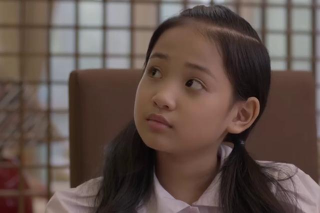 Ai cũng ước có con gái sau khi ngắm loạt sao nhí dễ thương của màn ảnh Việt - Ảnh 1.