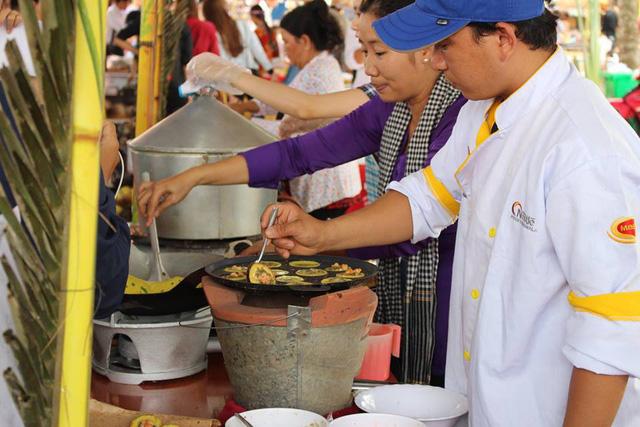 Chảy nước miếng với lễ hội Bánh Dân gian Nam Bộ năm 2019 sắp diễn ra - Ảnh 5.