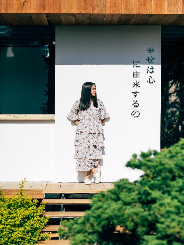 Quán cà phê mới mở phong cách Nhật Bản chiếm trọn trái tim du khách đến Đà Lạt  - Ảnh 6.