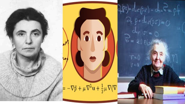 Olga Ladyzhenskaya và Olga Oleinik: Hai người phụ nữ tuyệt vời nhất thế kỷ 20 - Ảnh 2.
