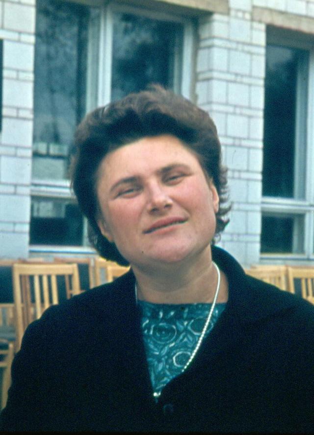Olga Ladyzhenskaya và Olga Oleinik: Hai người phụ nữ tuyệt vời nhất thế kỷ 20 - Ảnh 3.