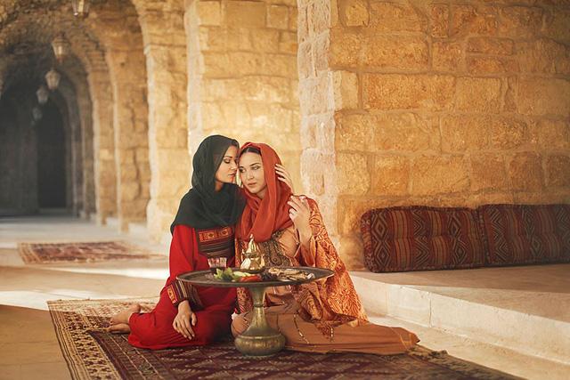 Mãn nhãn với những khoảnh khắc tuyệt đẹp của các cặp đôi đồng tính trên khắp thế giới - Ảnh 9.