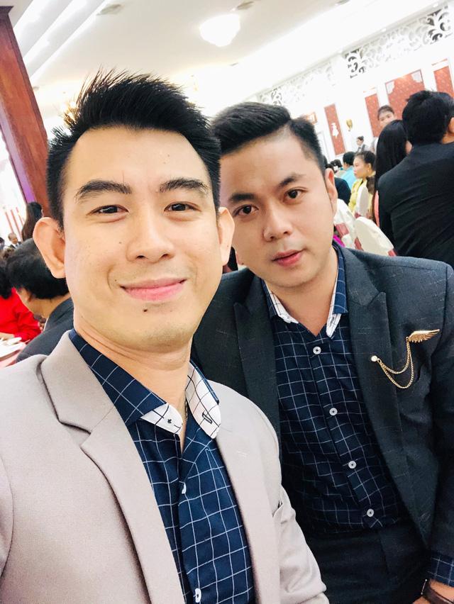 Chuyện tình vượt biên giới của cặp đôi đồng tính Việt - Lào - Ảnh 12.