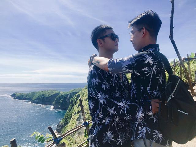 Chuyện tình vượt biên giới của cặp đôi đồng tính Việt - Lào - Ảnh 9.