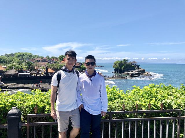 Chuyện tình vượt biên giới của cặp đôi đồng tính Việt - Lào - Ảnh 7.